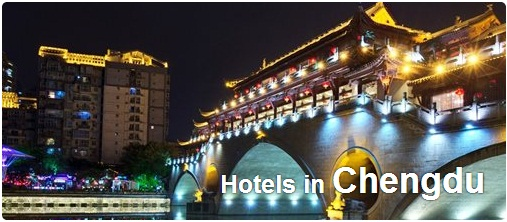 Hotels in Chengdu