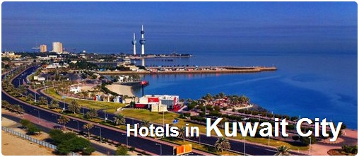 Hotels in Kuwait