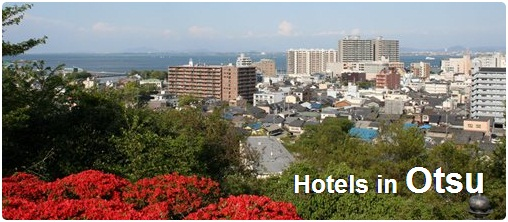 Hotels in Otsu