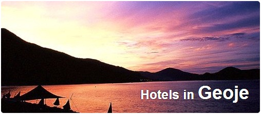 Hotels in Geoje