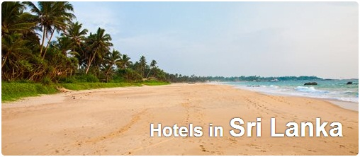 Sri Lanka Hotels