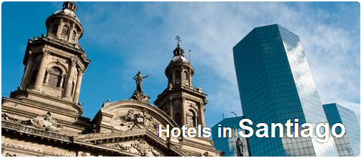 Hotels in Santiago