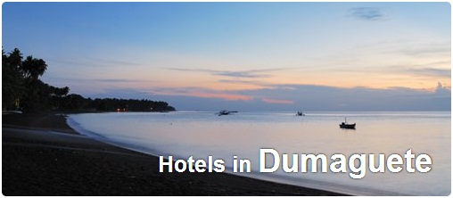 Hotels in Dumaguete