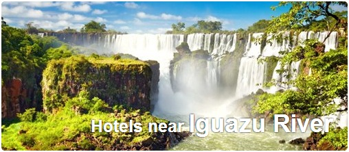 Hotels in Igazu River