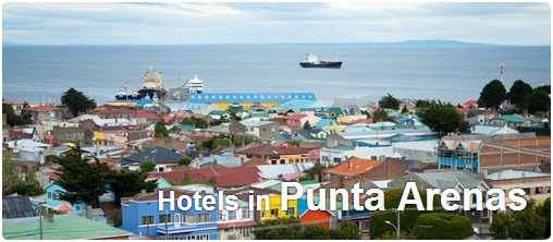 Hotels in Punta Arenas
