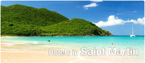 Hotels in Saint Martin