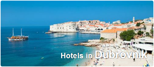 Cheap hotels in Dubrovnik