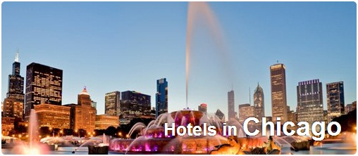 Hotels in Chicago, USA
