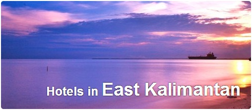 Hotels in East Kalimantan