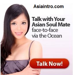 Asia Dating