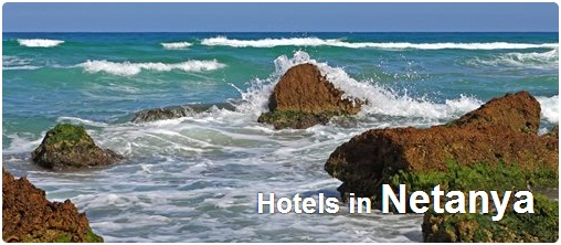 Hotels in Netanya