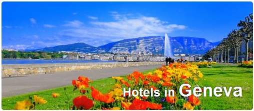 Hotels in Geneva