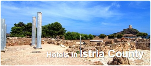 Hotels in Istria