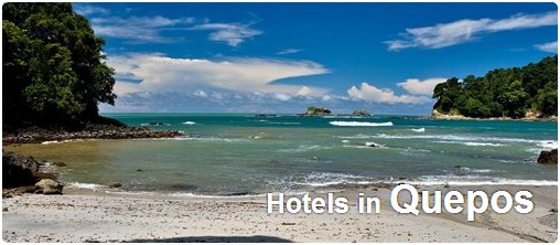 Hotels in Quepos