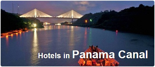Hotels in Panama Canal