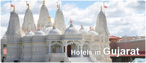 Hotels in Surat, Gujarat