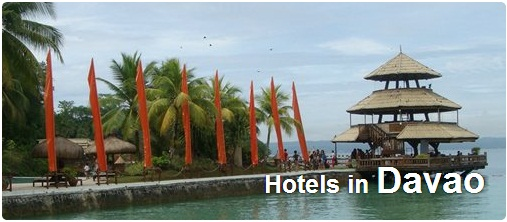 Hotels in Davao