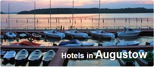 Hotels in Augustow