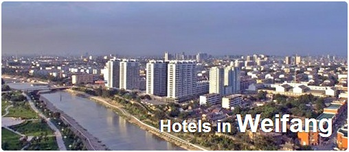 Hotels in Weifang