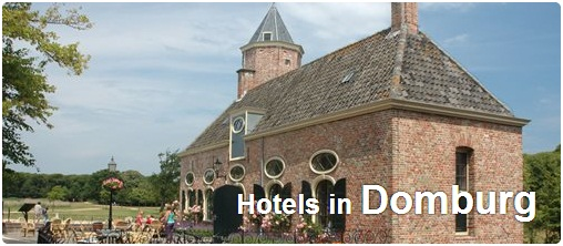 Hotels in Domburg