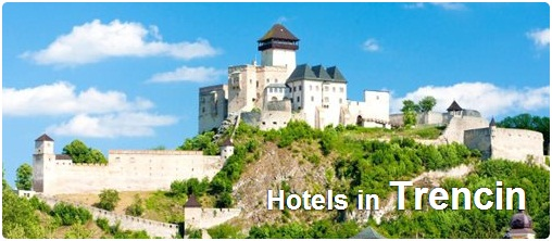 Hotels in Trencin
