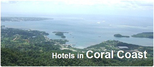 Hotels in Coral Coast
