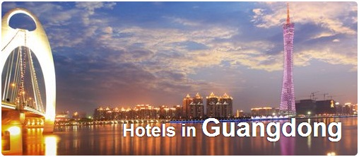 Hotels in Guangdong Province