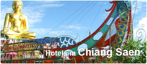 Hotels in Chiang Saen