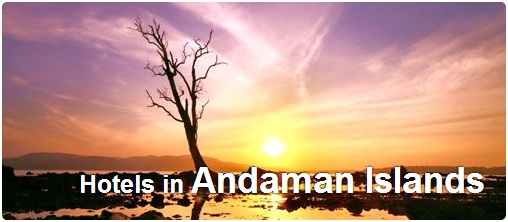 Hotels in Andaman Islands