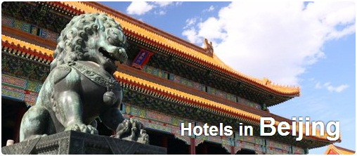 Hotels in Beijing