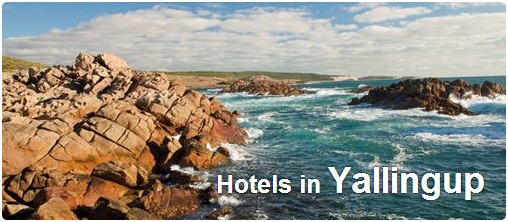 Hotels in Yallingup