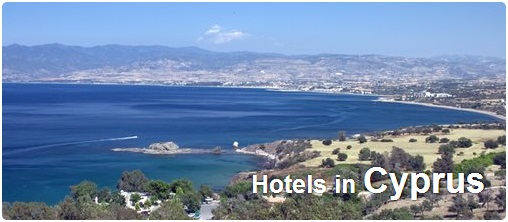 Hotels in Cyprus