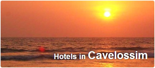 Hotels in Cavelossim