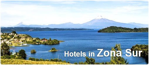 Hotels in Zona Sur