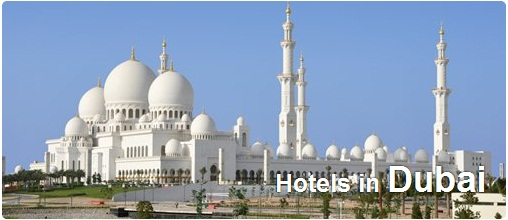Hotels in Dubai, UAE