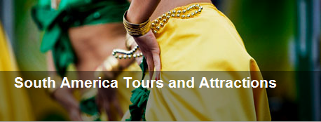 South America Tours and Attractions