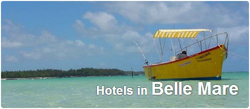 Hotels in Belle Mare