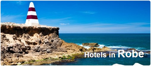 Hotels in Robe