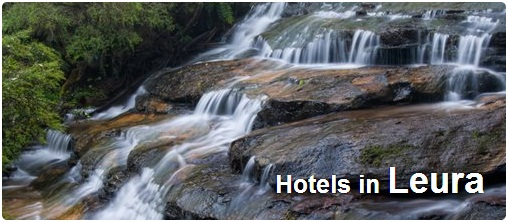 Hotels in Leura