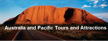 South Pacific Tours and Attractions