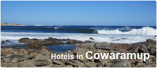 Hotels in Cowaramup