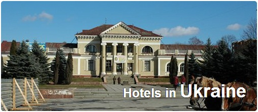 Hotels in Kherson
