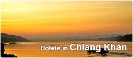 Hotels in Chiang Khan