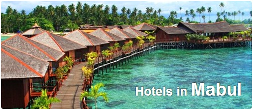 Hotels in Mabul