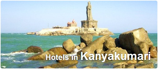 Hotels in Kanyakumari