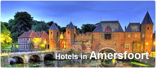 Hotels in Amersfoort