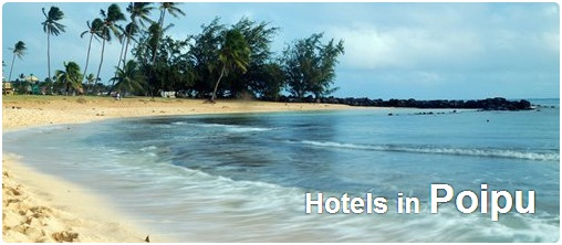Hotels in Poipu