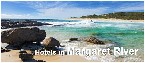 Hotels in Margaret River