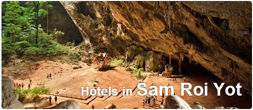 Hotels in Sam Roi Yot