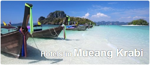 Hotels in Krabi